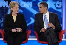 Hillary Clinton says yes to become Obama's Secretary of State