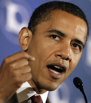 "Obama: Swine flu outbreak a cause for ""concern,"" not alarm"