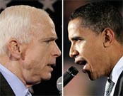 "McCain's line of attack against Obama's plans - ""Joe the plumber"""