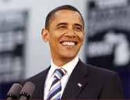 Obama anticipates trouble sleeping night before inauguration
