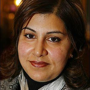 Baroness Warsi becomes most powerful women of Britain