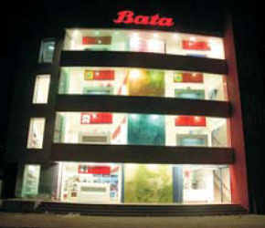 Buy Bata India With Stop Loss Of Rs 350