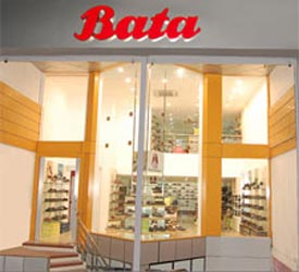 Bata India Short Term Buy Call