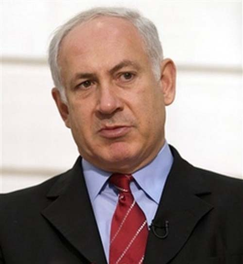 Netanyahu: Recognizing Jewish state no pre-condition for talks
