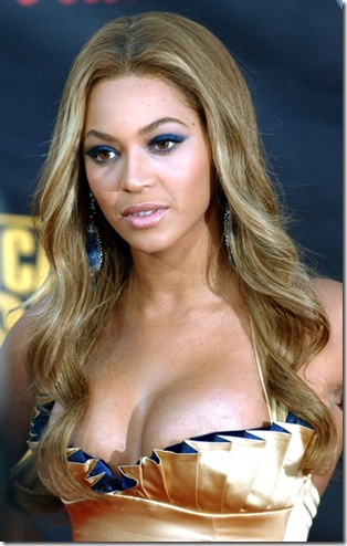Beyonce Knowles's anger against her critics | TopNews