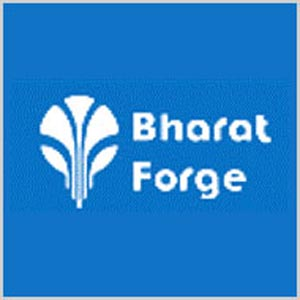 Bharat Forge Q1 net up 60% at Rs 145 cr