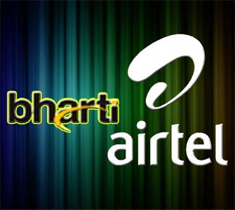 Buy Bharti Airtel With Target Of Rs 353
