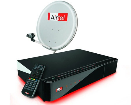 Airtel hopes to pocket Rs 1600cr from 25% stake sale in DTH business
