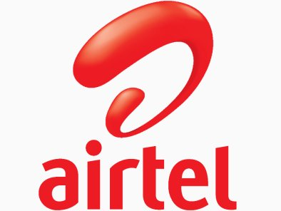 Bharti Airtel shares shed 3.69% on Monday