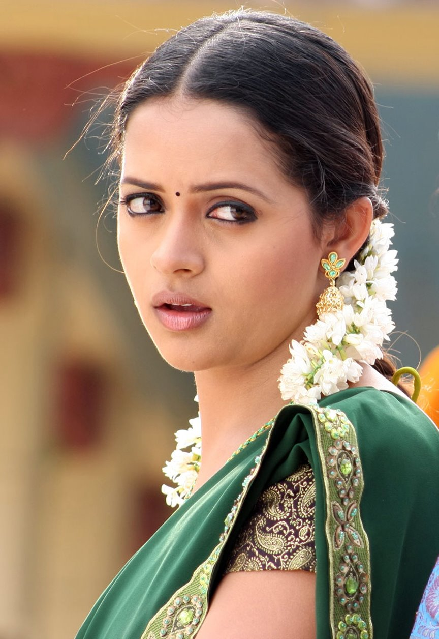 South Indian actress Bhavana, who has acted in all four South Indian