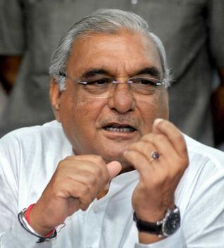 Maruti Suziki is not planning to move out of Haryana, says Hooda