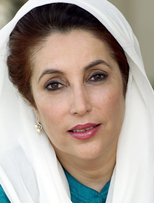 Govt. knows Bhutto's assassins: Lahore High Court CJ