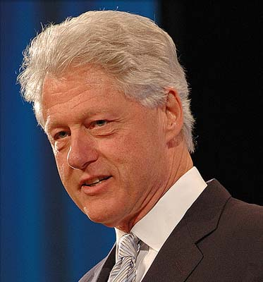 Bill Clinton came within minutes of being killed by Osama bin Laden