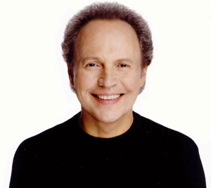 Billy Crystal to host 2010 Oscars?