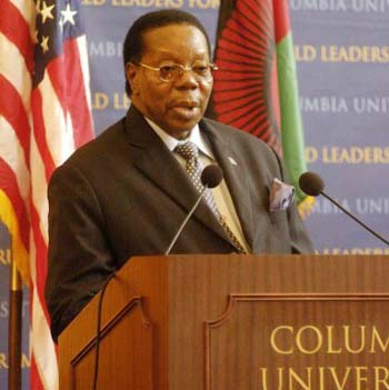 I am a Delhiwala and product of India: Malawi president
