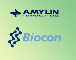 Biocon inks 'Exclusive Agreement' with Amylin Pharmaceuticals