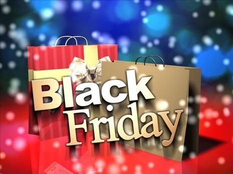 Black Friday 2012 smartphone and tablet deals will be biggest hits