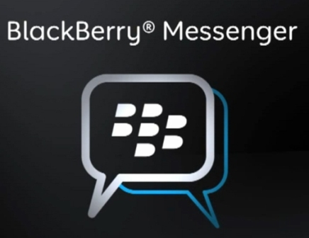 BlackBerry might separate Messenger service into new entity