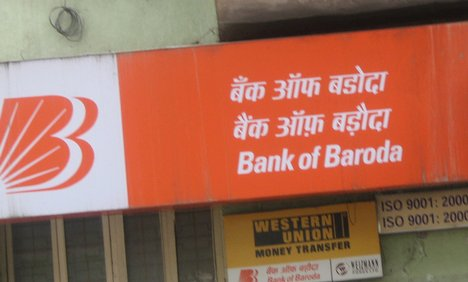 Buy Bank of Baroda For Long Term Target Of Rs 775