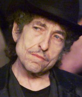Bob Dylan''''s portable lavatory getting complains from neighbours