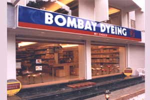High Court relief for Bombay Dyeing