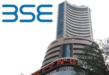 Bse sensex stock exchange and ...