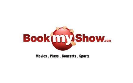 BookMyShow to sell PVR Cinema's tickets for next 5 years