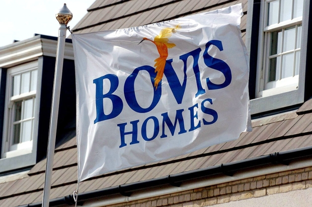 Bovis Homes records best performance since 1997
