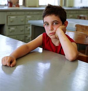 Timing of puberty in boys can trigger chemicals linked to anti-social