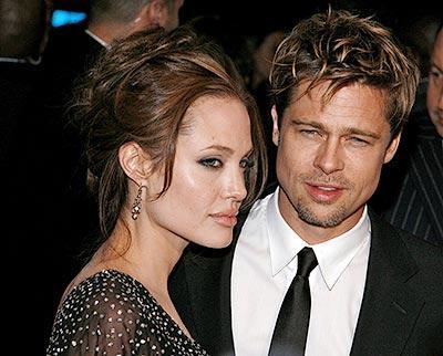 Brad Pitt Seven. London, February 7 : Brad Pitt