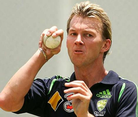 Oz cricketers Hopes, Lee injured, unsure for second ODI