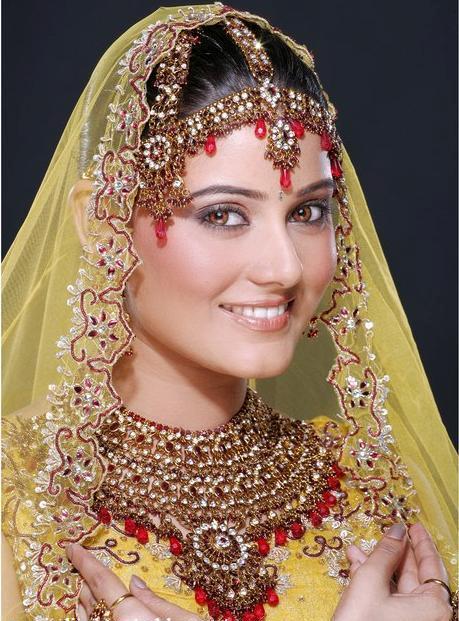 Beautiful Bride Delhi Is 91