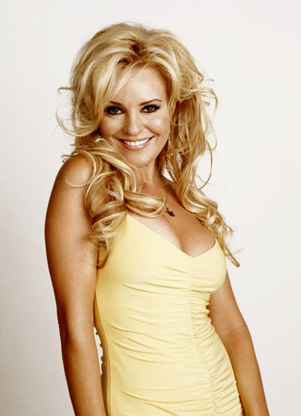 Bridget Marquardt hints at leaving Playboy Mansion | TopNews