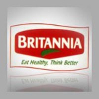 Britannia-Industries