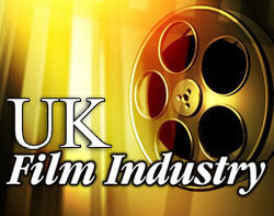 Recession notwithstanding, British film industry booming
