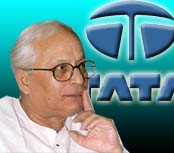 Buddhadeb rules out taking back 400 acres of land from Tatas