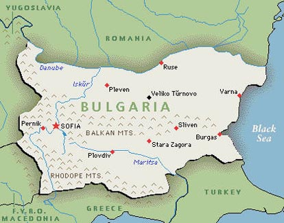 15 dead as bus plows into crowd in Bulgaria