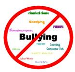 Bullying affects girls more than boys