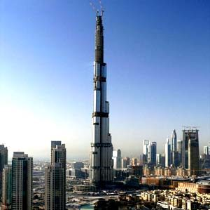 Indian sweat and toil helped Burj reach for the skies