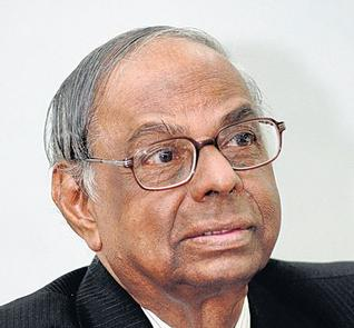 Rangarajan expects economy to grow 6.4% this fiscal