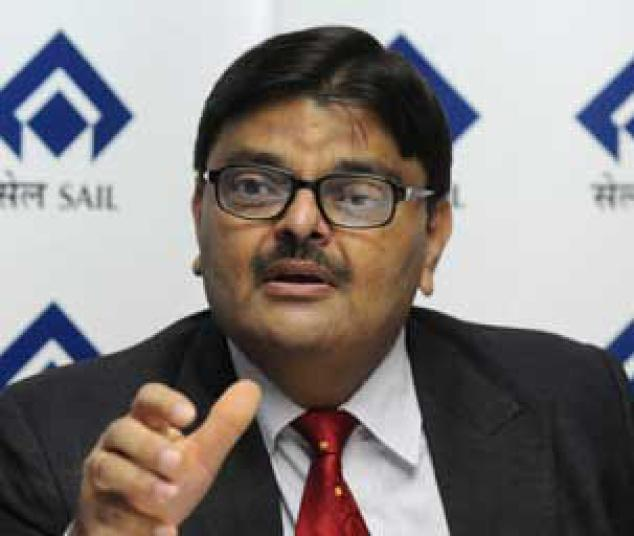 SAIL chairman hopeful about ICVL buying coal assets abroad