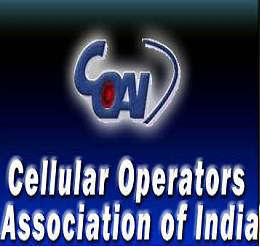 COAI concerned over spectrum usage charges after pre-bid meet