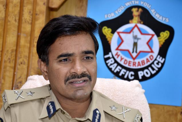 Hyderabad Traffic Police to create database of habitual drunken drivers