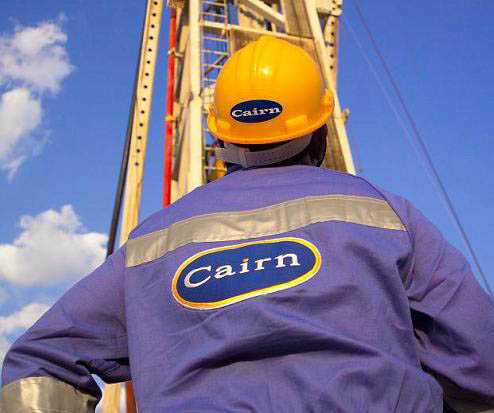 Cairn Energy barred from selling its remaining stake in Cairn India