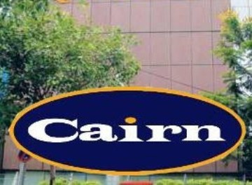 Cairn India's 2Q profit triples year-on-year