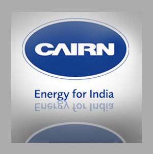 Sell Cairn India With Target Of Rs 298