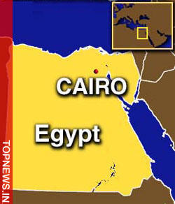 Muslims, Christians and police clash in Cairo