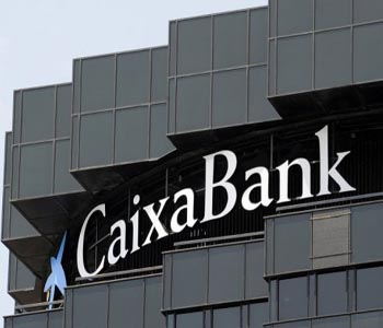 CaixaBank to become Spain's largest bank by assets