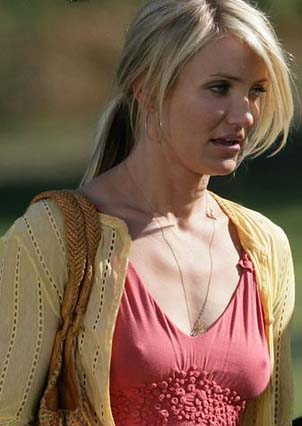 Cameron Diaz. Cameron Diaz may star in