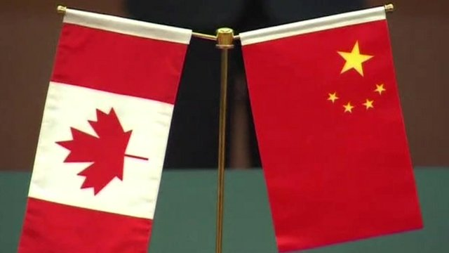 Canada needs to have a trade agreement with China, experts